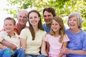 inherit bad teeth,